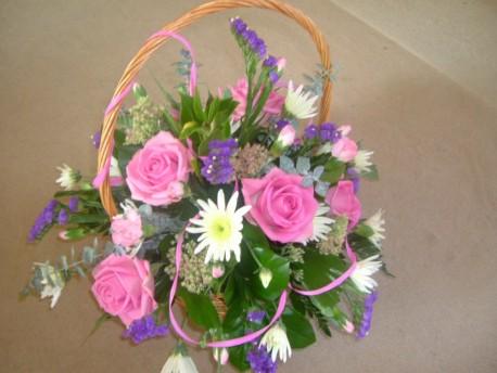 Basket of Sweetness