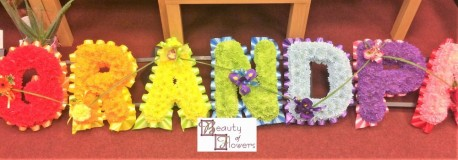 Rainbow Letters S121