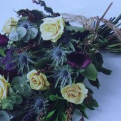 Country Cut Flower Sheaf
